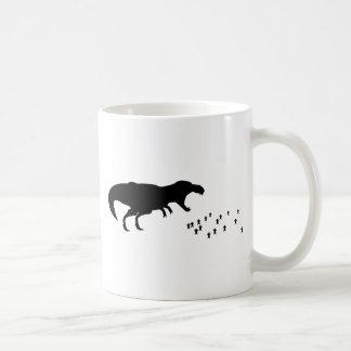 Rawr! T-Rex Mug