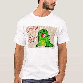 RAWR, the dino language T-Shirt