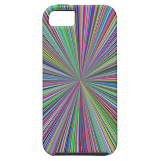 Ray Expansion 5 5S iPhone Case