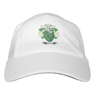 Ray Family Crest Coat of Arms Hat