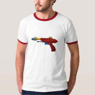 Ray Gun Shirt