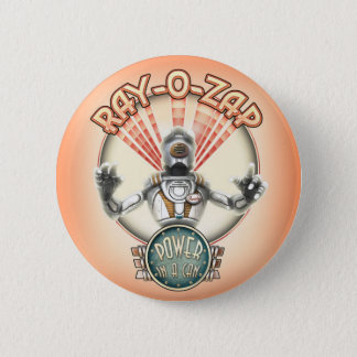 Ray-O-Zap Button