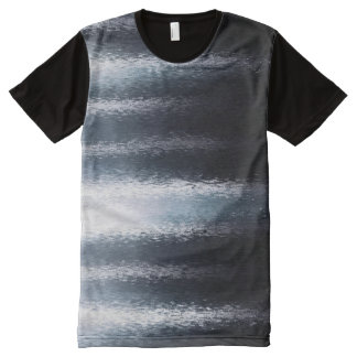 RAY OF LIGHT All-Over PRINT T-Shirt
