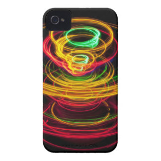 Ray Of Light iPhone 4 Case-Mate Case