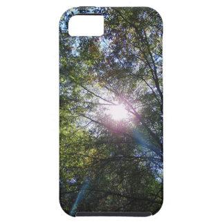 Ray of sun tough iPhone 5 case