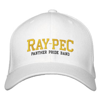 Ray-Pec Panther Pride Band Hat