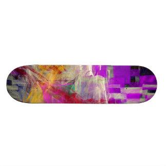Raydianze AP-Megta Skateboard