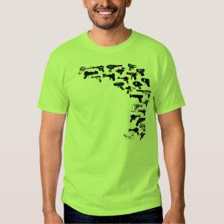 Rayguns T Shirts