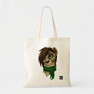 Raylene Lioness ~ Tote bag