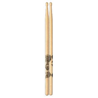 Raymond and Scum Drumsticks