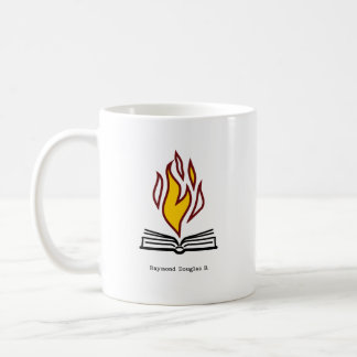 Raymond Douglas B. Coffee Mug