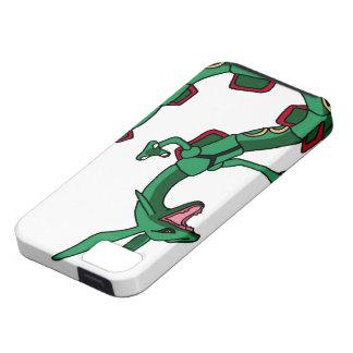 rayquaza iphone5 case