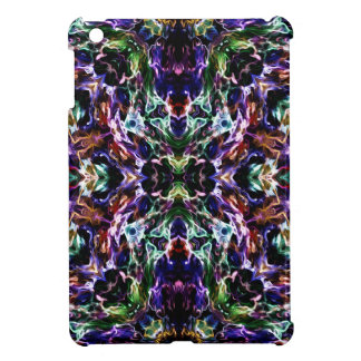 Rays of Light Abstract Case For The iPad Mini