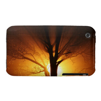 Rays of Light Case-mate Case iPhone 3 Case-Mate Cases
