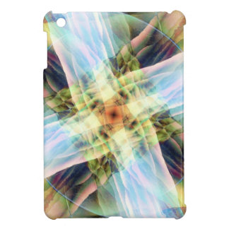Rays of Light iPad Mini Covers