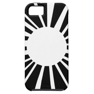 Rays of Light iPhone 5 Cases