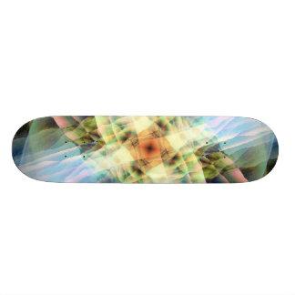 Rays of Light Skateboard Decks