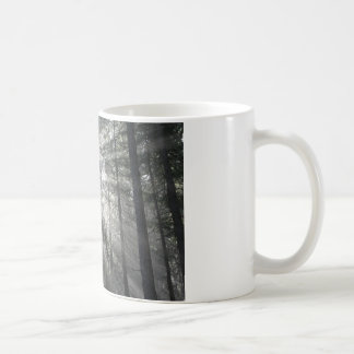 Rays of Sunshine, Yosemite National Park Coffee Mug