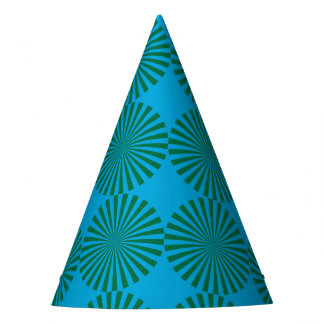 Rays Party Hat
