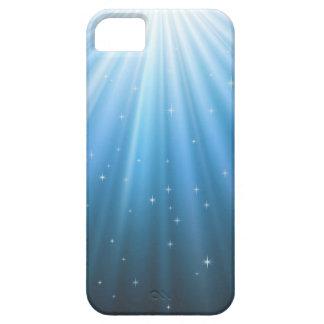 Rays Sun beam inspirational iPhone 5 Cover