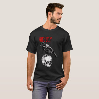 Rayven T-Shirt (Dark)