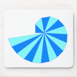 razao aurea mouse pad