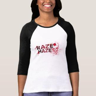 Raze Haze t shirt