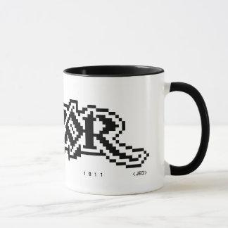 Razor 1911 mug