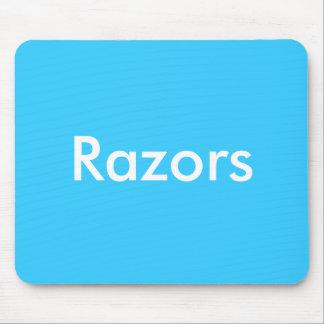 Razors Mouse Pad