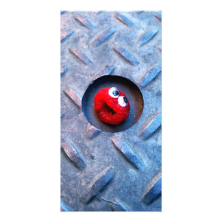 Razzberry Card