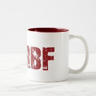 RBF Two-Tone Mug