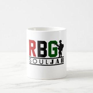 RBG souljah mug