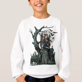 RC16_shirt3 Sweatshirt