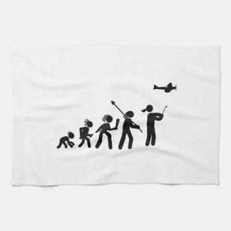 RC Airplane Towel