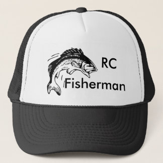 RC Fisherman Hat
