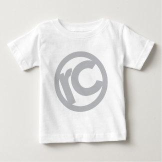 rc logo baby T-Shirt