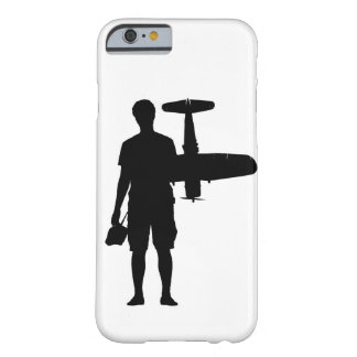 RC Pilot Barely There iPhone 6 Case