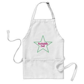 rckbldoll standard apron