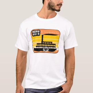 RCRU 2012 T-Shirt