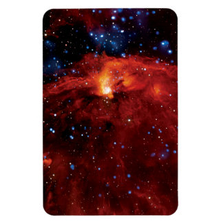 RCW 108 Star Forming Region Rectangular Photo Magnet