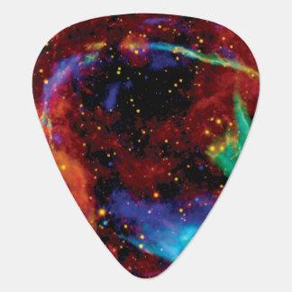 RCW 86 Supernova Plectrum