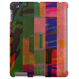 RD Shapes. iPhone/iPad case