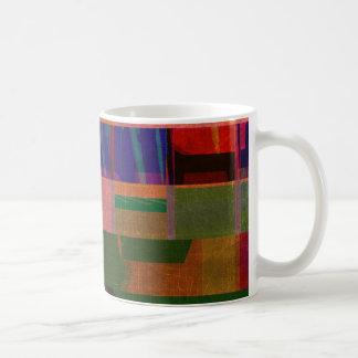 RD Shapes. Mug