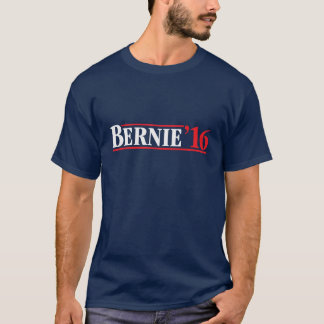 Re/Bu Bernie '16 Dark T-Shirt