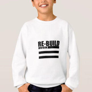 Re-Build Sports Sweatshirt