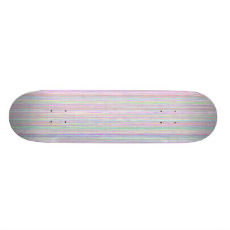Re-Created Angel Hair Skate Boards