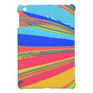 Re-Created Archangel Wing by Robert S. Lee Case For The iPad Mini