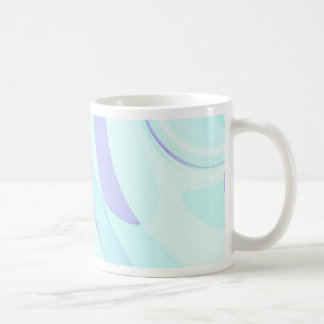 Re-Created Archangel Wing by Robert S. Lee Coffee Mug