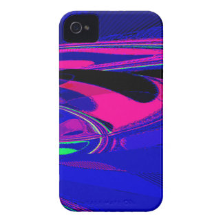 Re-Created Archangel Wing by Robert S. Lee iPhone 4 Case-Mate Cases