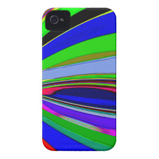 Re-Created Archangel Wing by Robert S. Lee iPhone 4 Cover